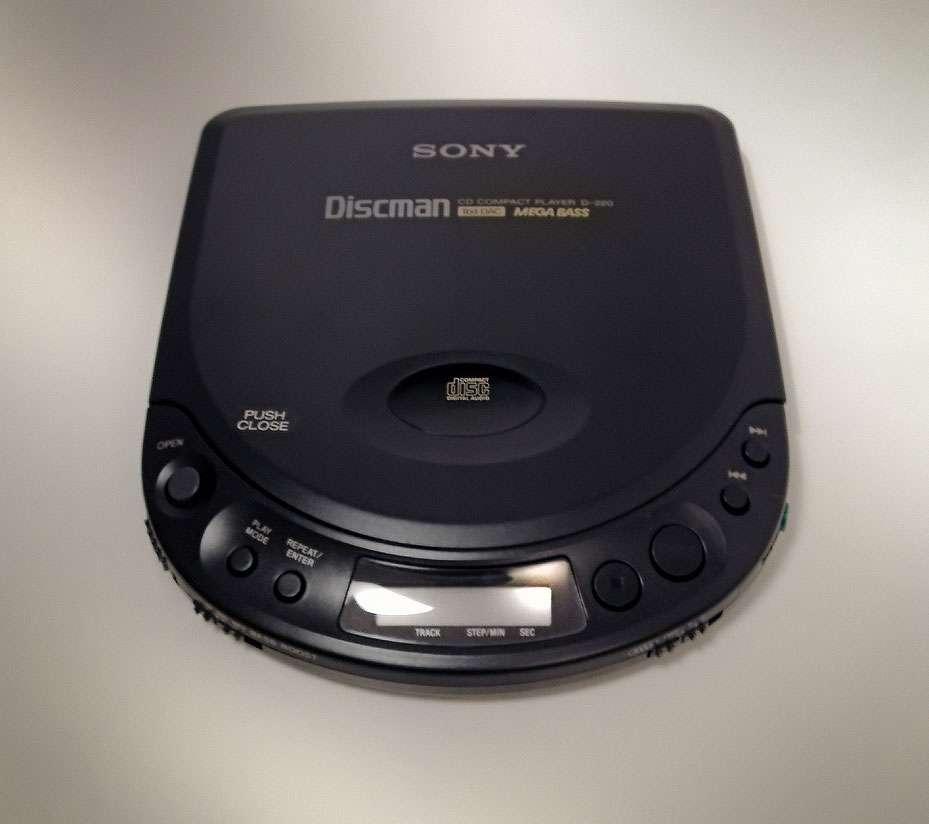 Marlene 39 s musings wahoo portable cd players shootout - Mobile porta cd ...